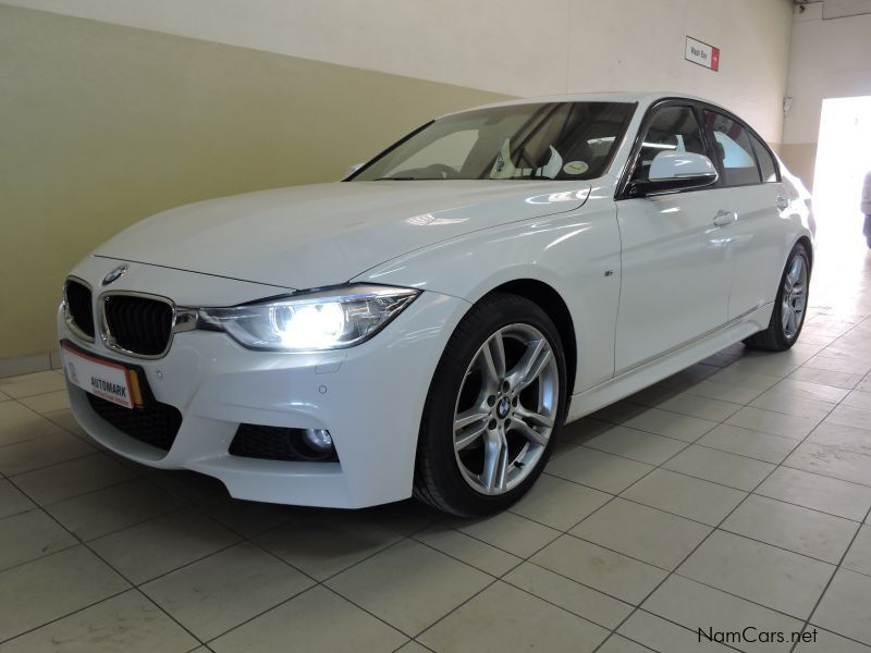 Pre-owned BMW 320I M Line for sale in
