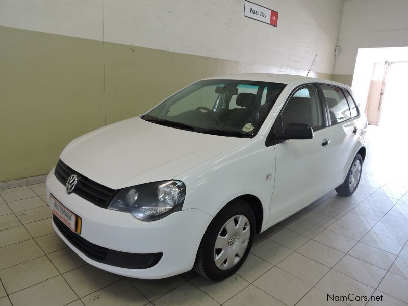 Pre-owned Volkswagen POLO VIVO 1.4 TRENDLINE for sale in Walvis Bay
