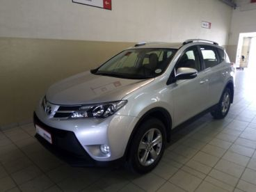 Pre-owned Toyota RAV 4  2.2 DIESEL for sale in