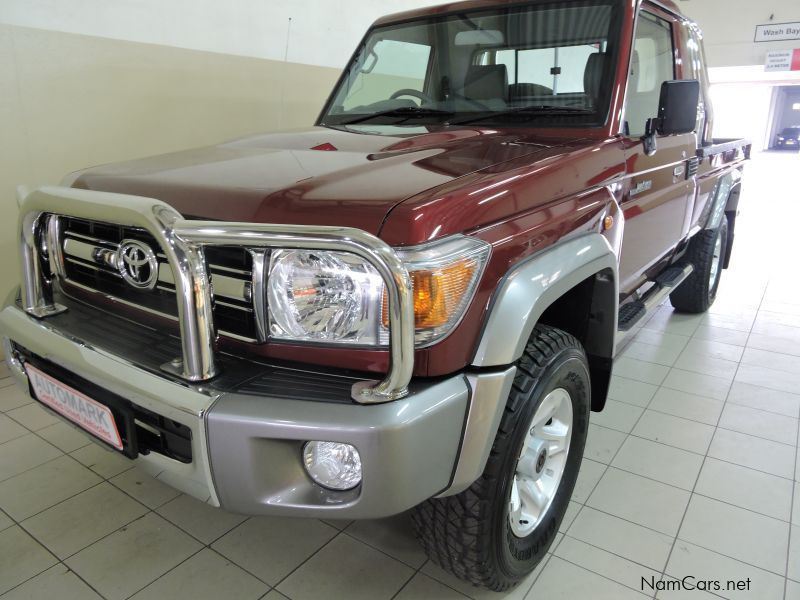 Pre-owned Toyota Land Cruiser Pick Up for sale in Walvis Bay