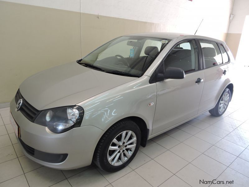 Pre-owned Volkswagen POLO VIVO 1.6 TRENDLINE for sale in Walvis Bay