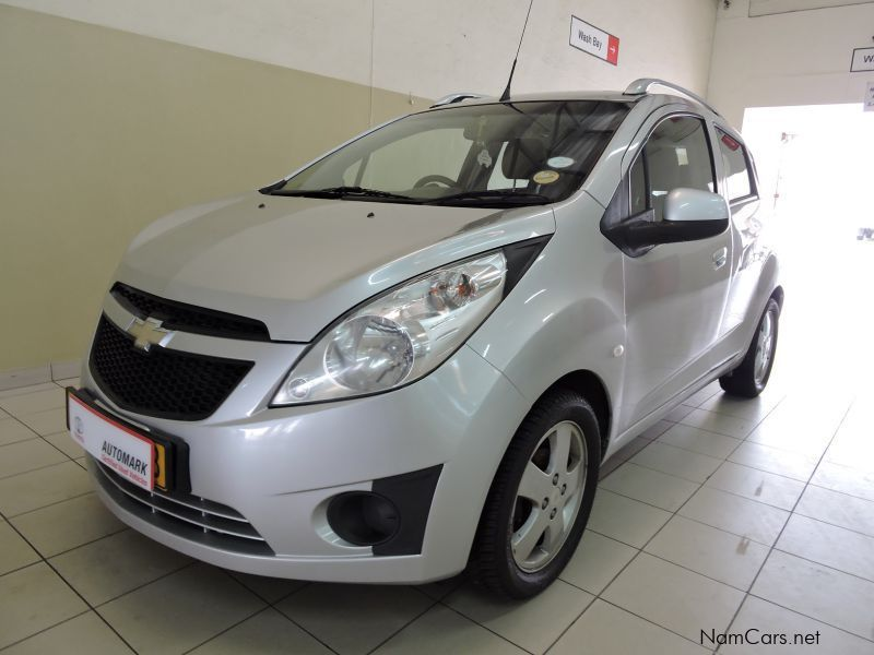 Pre-owned Chevrolet SPARK 1.2 L 5DR for sale in