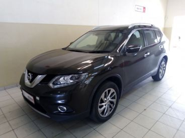 Pre-owned Nissan NISSAN X-TRAIL 1.6 DCI for sale in