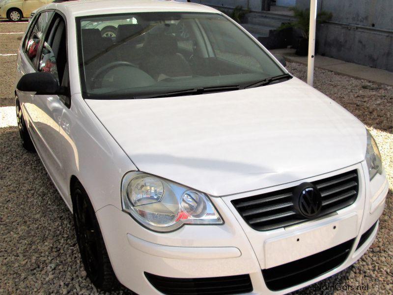 2008 Volkswagen Polo 1 4 Trendline Sports Petrol Car