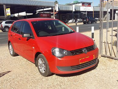 Used Volkswagen Polo Vivo Trend for sale