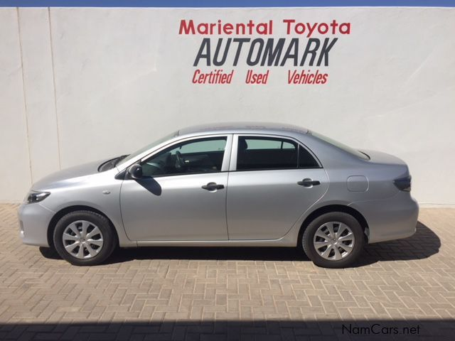 Pre-owned Toyota Quest for sale in