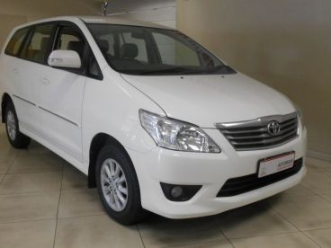 Pre-owned Toyota TOYOTA INNOVA for sale in