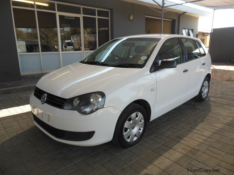 Used Volkswagen Polo Vivo for sale
