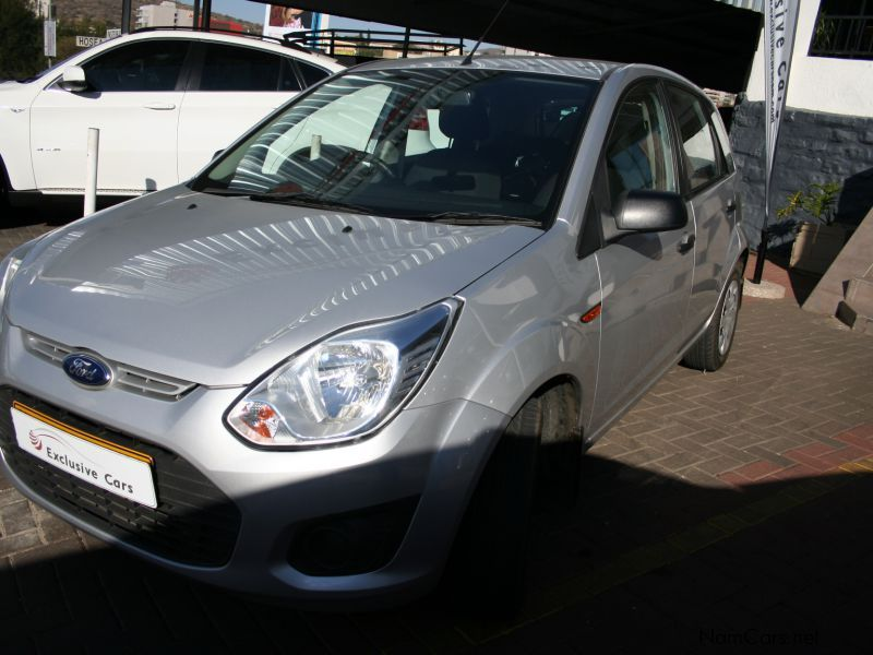 Pre-owned Ford Figo 1.4 ambiente - manual for sale in Windhoek