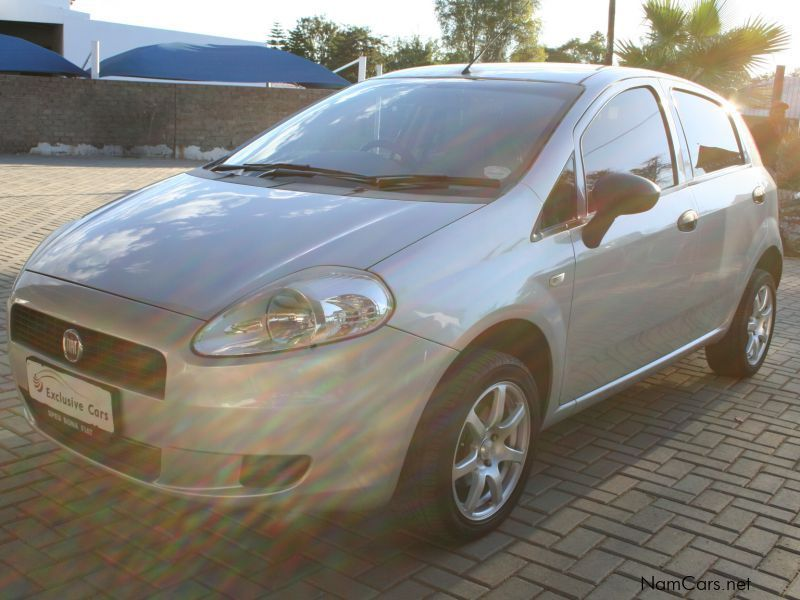 Pre-owned Fiat Punto 1.2 Active ( local) for sale in