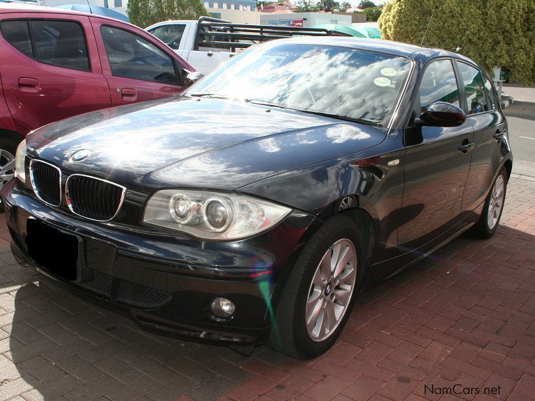 Pre-owned BMW 118i a/t 5 door for sale in Windhoek