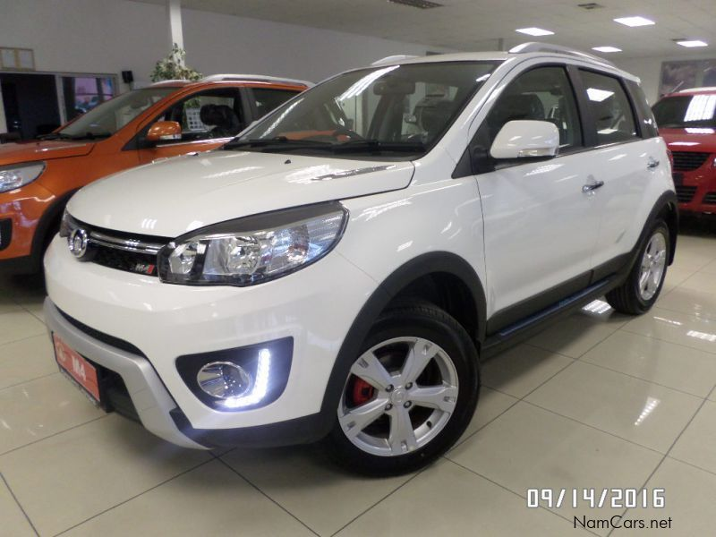 Pre-owned GWM M4 1.5 VVT-i for sale in Windhoek