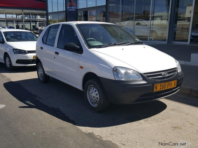 Pre-owned Tata INDICA 1.4i for sale in Windhoek