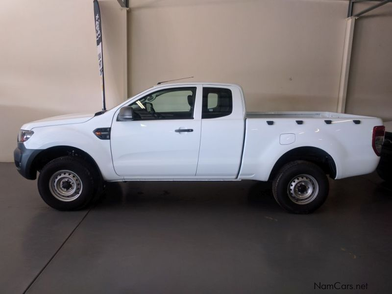 Pre-owned Ford RANGER Brand New 2.2 TDCI SUPER CAB BASE 4X2 5MT for sale in