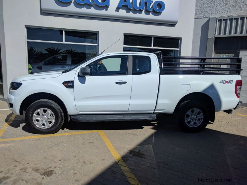 Pre-owned Ford RANGER 2.2TDCI SUPER CAB XLS 6AT 4X4 for sale in