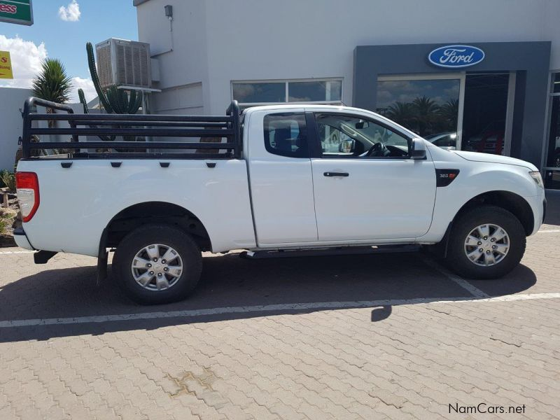 Pre-owned Ford USED RANGER 3.2TDCI SUPER CAB XLS 6MT 4X2 for sale in