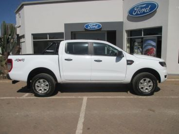 Pre-owned Ford RANGER 2.2 TDCI XL D/C 4X4 6MT for sale in