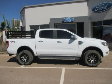 Pre-owned Ford RANGER 3.2 TDCI D/C XLT 4X4 6MT for sale in