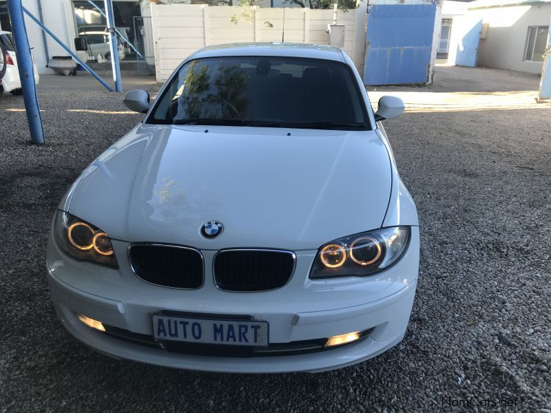 Pre-owned BMW 120i for sale in