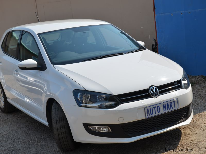 Pre-owned Volkswagen polo 1.4 TSI for sale in
