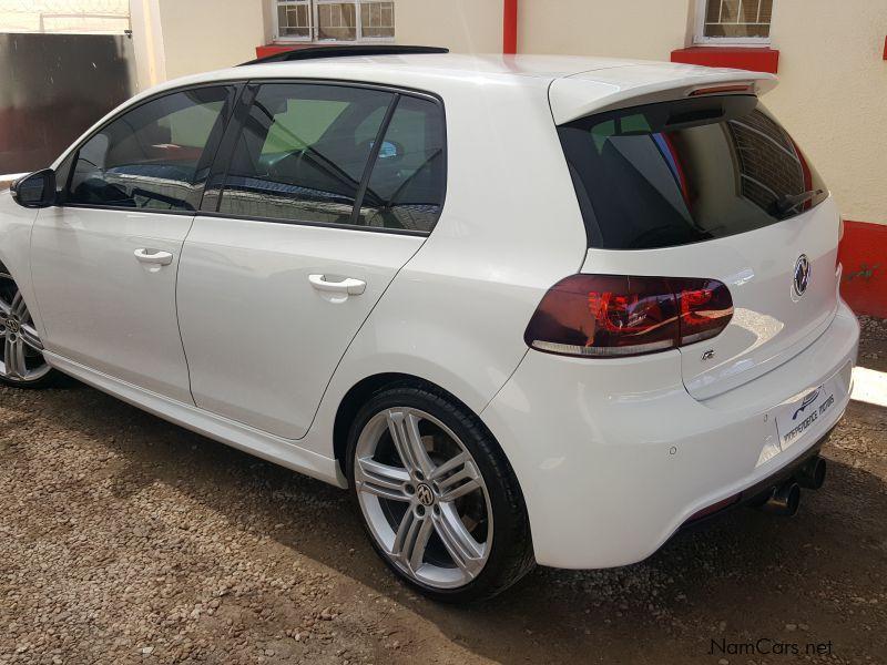 Hatchback For Sale >> 2012 Volkswagen GOLF 6 R DSG Petrol car Photos - DSG Transmissions- 61510 km milage