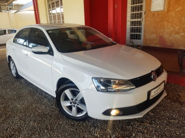 Pre-owned Volkswagen Jetta 1.2TSI for sale in