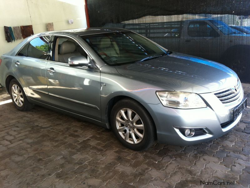 Pre-owned Toyota Camry 2.0 for sale in