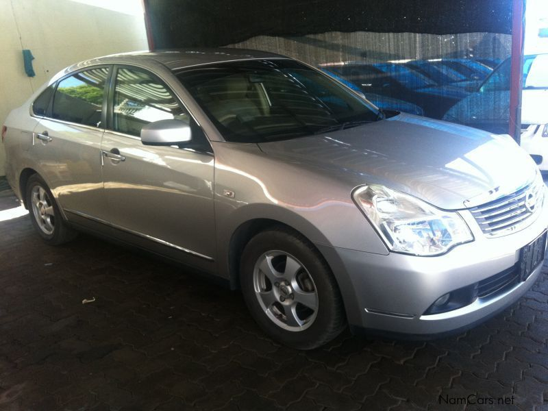 Pre-owned Nissan Sylphy for sale in