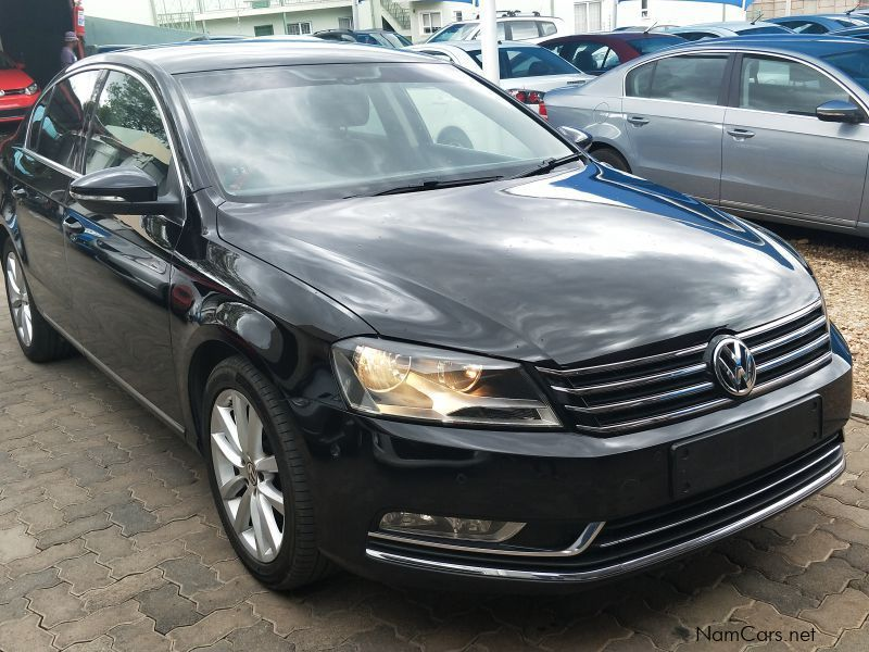 Pre-owned Volkswagen Passat 1.8T for sale in