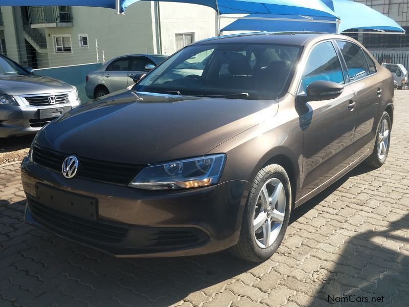 Pre-owned Volkswagen Jetta 1.4TSI for sale in