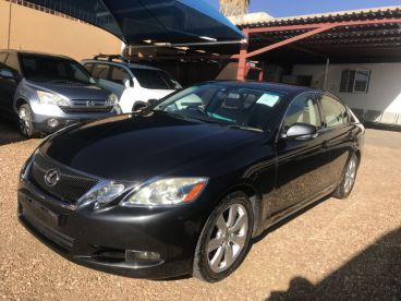Pre-owned Lexus G300 for sale in