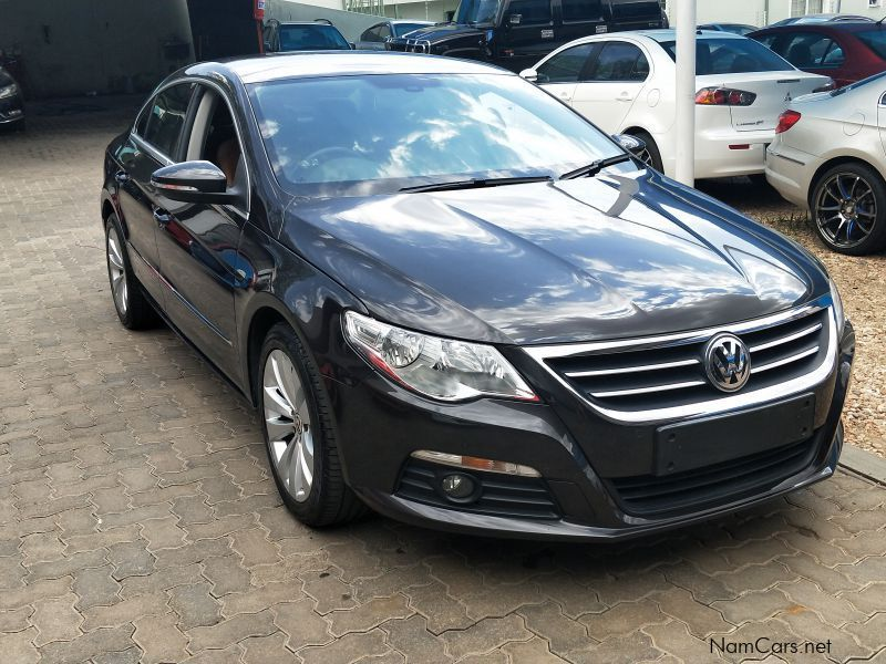 Pre-owned Volkswagen Passat cc 1.8T for sale in