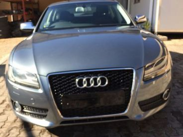 Pre-owned Audi A5 for sale in