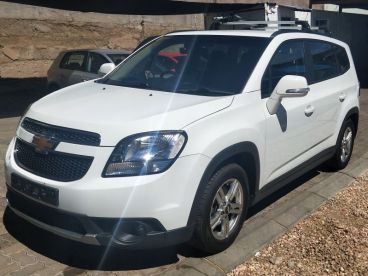 Pre-owned Chevrolet Orlando for sale in