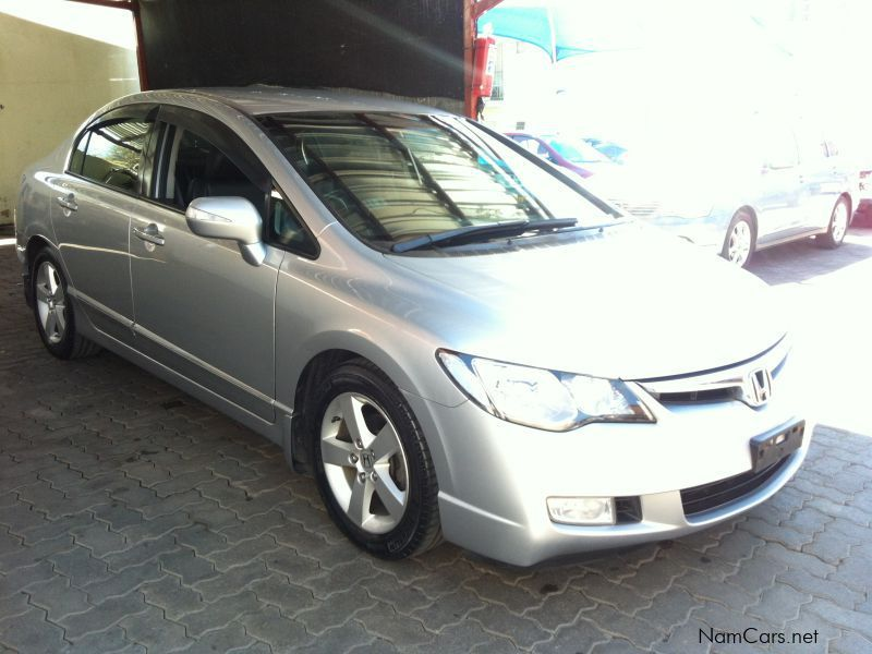Pre-owned Honda Civic 1.8l for sale in