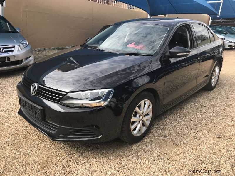 Pre-owned Volkswagen Jetta 1.4T for sale in