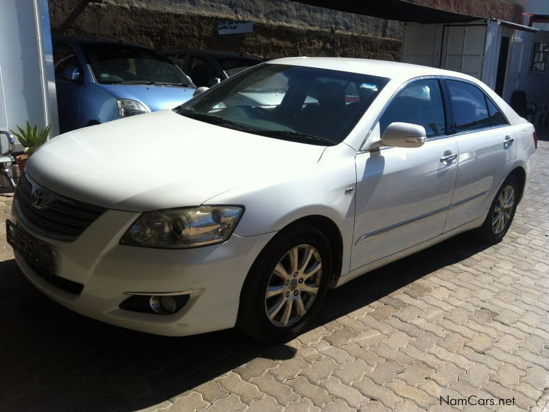 Pre-owned Toyota Camry 2.4 for sale in