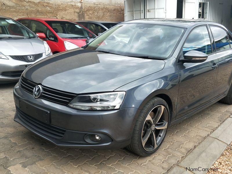 Pre-owned Volkswagen Jetta TSI for sale in