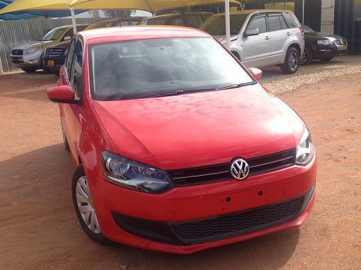 Used Volkswagen Polo 6 1.4 comfortline for sale