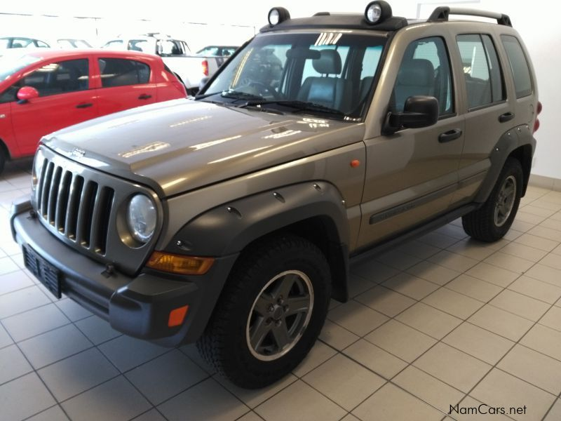 Pre-owned Jeep Cherokee Sport Renegade for sale in Walvis Bay