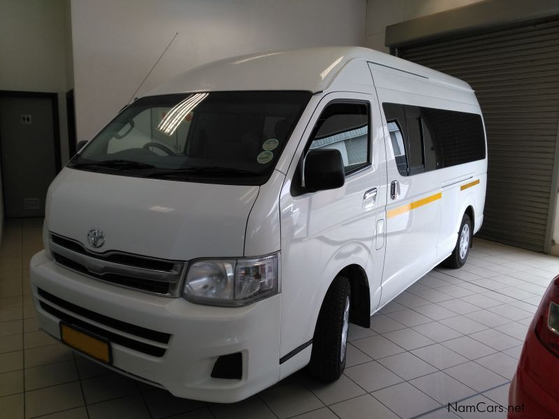 Used Toyota Quantum 2.5D4D for sale