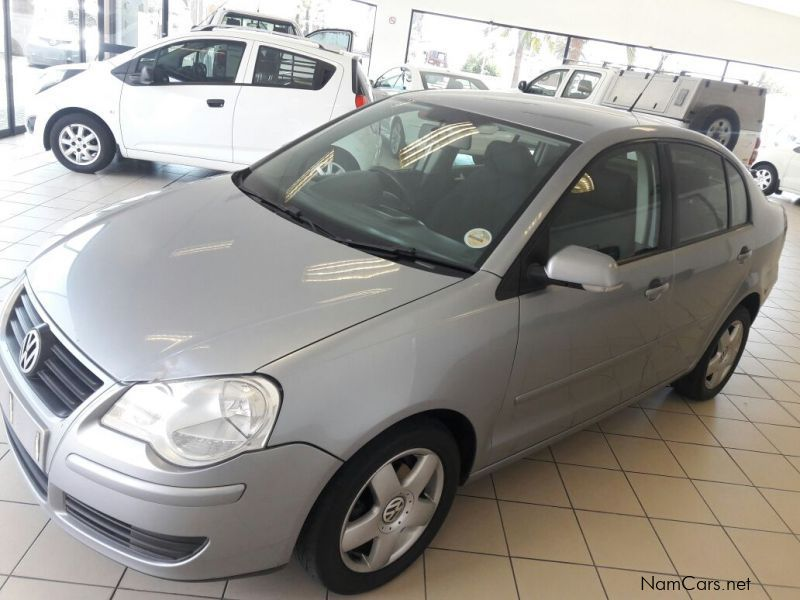 Used Volkswagen Polo Clasic 1.6 for sale