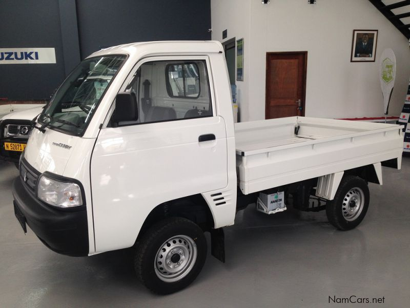 Pre-owned Suzuki Super Carry 1.2i for sale in