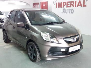 Pre-owned Honda Brio 1.2 comfort for sale in