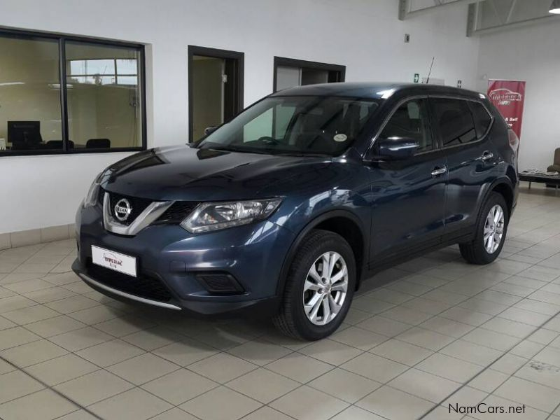 Pre-owned Nissan Nissan X-Trail 2.0 Xe for sale in