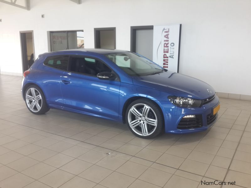 Pre-owned Volkswagen Scirocco R 188kw for sale in