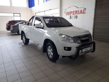 Pre-owned Isuzu KB240 LE S/c for sale in