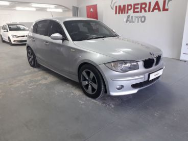 Pre-owned BMW 118i A/T for sale in