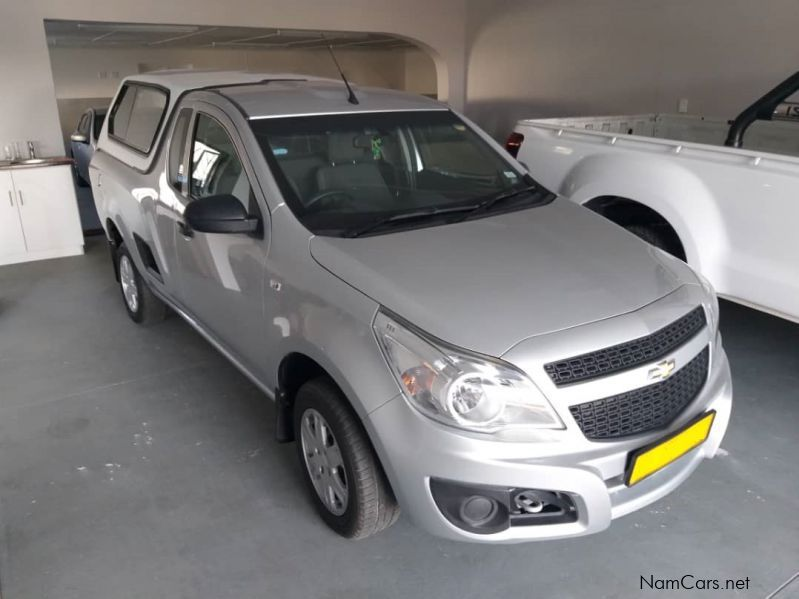 Pre-owned Chevrolet Utility i.4 A/C for sale in