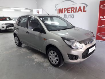 Pre-owned Ford Figo 1.4 Trend for sale in